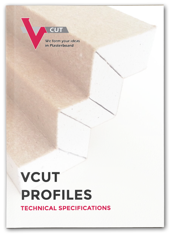 Profiles | V-cut